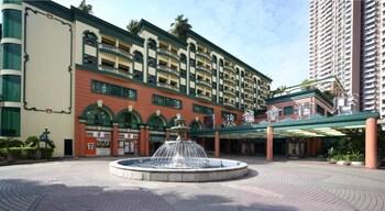 珠海珠海市駿德會酒店的相片