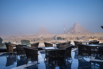 Picture of Marvel Stone Hotel in Giza