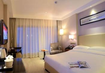 珠海珠海金都酒店的圖片