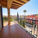 Villa, 3 Bedrooms - Balcony