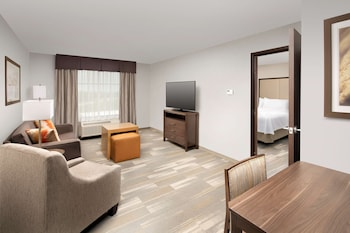 Picture of Homewood Suites by Hilton Kansas City Speedway in Kansas City