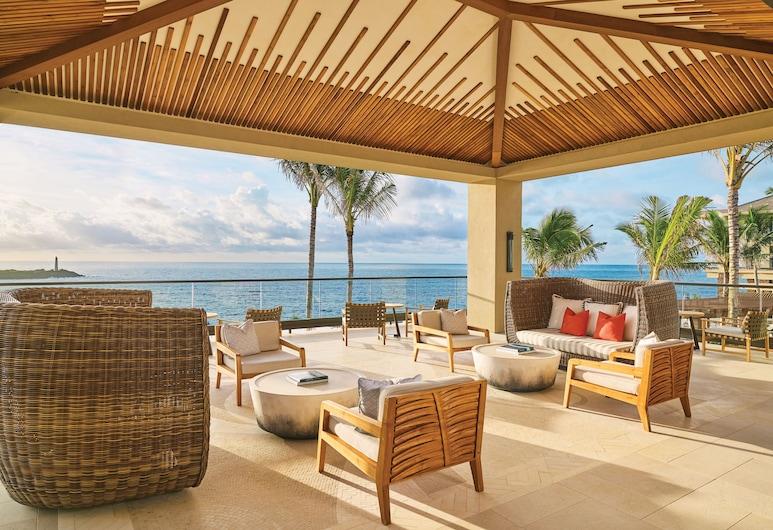 Timbers Kauai Ocean Club & Residences, Lihue, Lobi