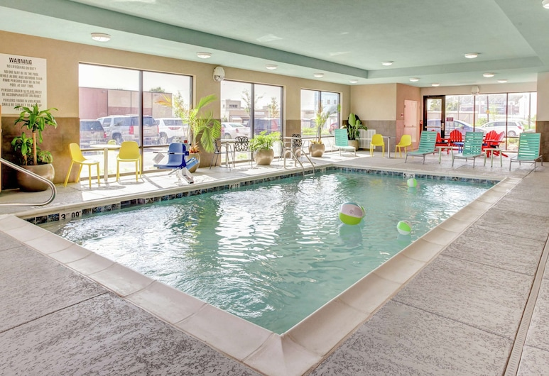 Home2 Suites by Hilton Louisville Airport/Expo Center, KY, Louisville, Pool