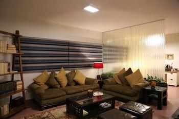 萊昂馬西納之家酒店的圖片