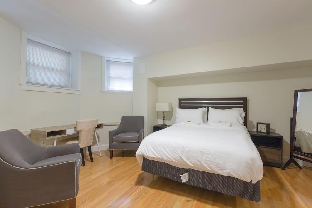 Apartmán typu Basic, 2 spálne, kuchyňa - Vybraná fotografia