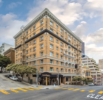 15 Closest Hotels to 450 Sutter Building in San Francisco