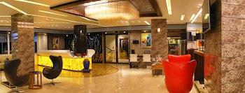 תמונה של Hotel Shubh Inn בבופאל