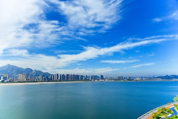 Image de DoubleTree by Hilton Qingdao Oriental Movie Metropolis à Qingdao
