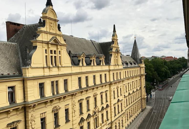 Art Suites Spalena, Prag, Otel manzarası