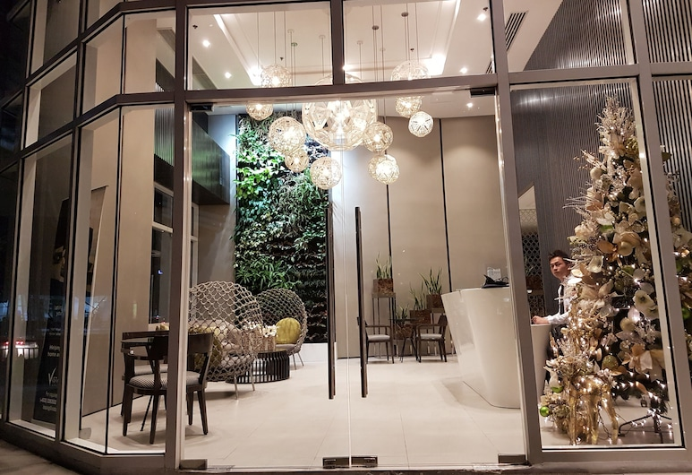 Premium Residence The Currency Ortigas, Pasig