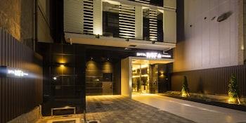 大阪、ホテルWBF北浜の写真