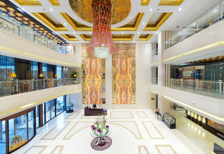 北京百富怡公寓, 北京市, 大堂