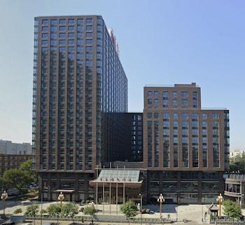 Gambar Beijing Baifuyi Apartment di Beijing