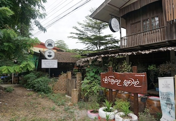 Foto van The Old Times Chiangmai BB & Art Gallery in Hang Dong