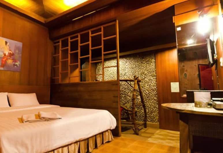 8 Plus Hotel, Bankokas