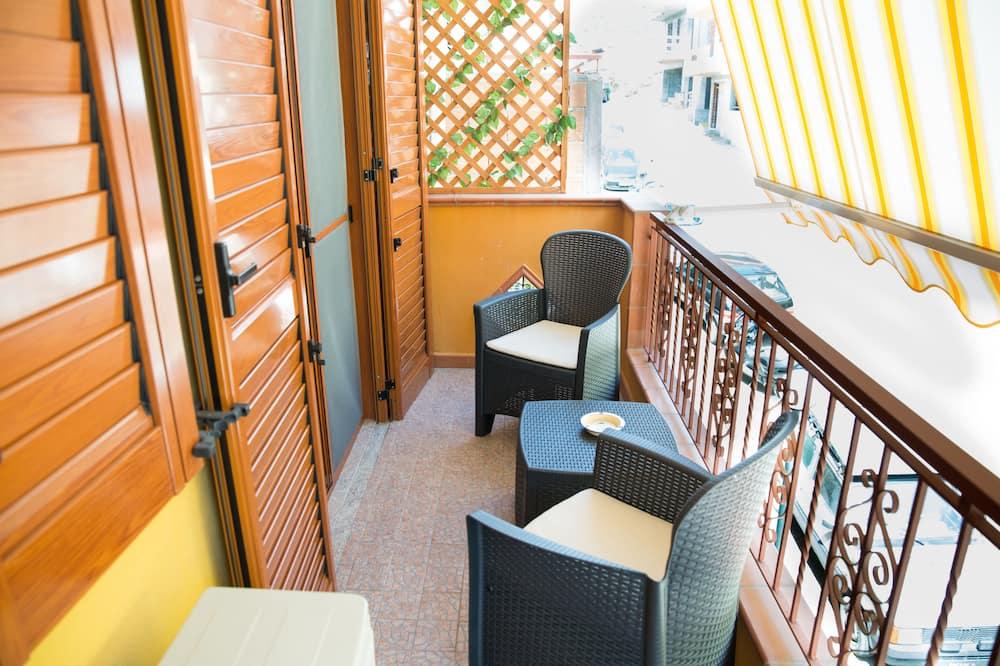 Deluxe Room, Balcony (A Curiusa) - Balcony