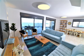 Picture of Nino Sky Penthouse in Tiberias