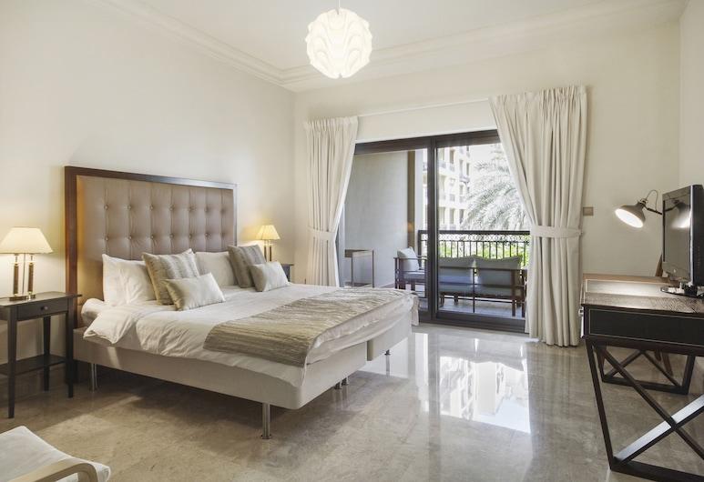 Bespoke Residences - North Residence, Dubai, Two Bedroom Sea View apartment, Room