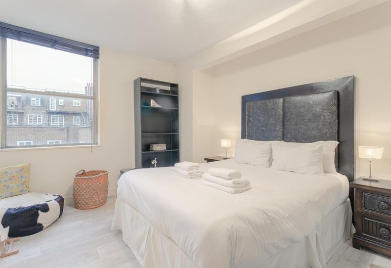 Incredible, Modern Apartment in South Kensington, London, Room