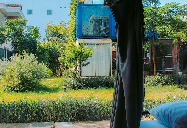 Packo Hostel Danang, Da Nang, Zimmer, Gemischter Schlafsaal (  4  ), Zimmer