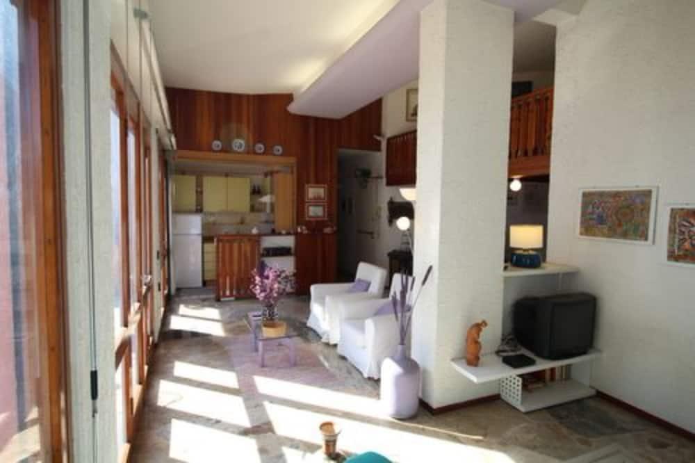 Apartment, 4Schlafzimmer - Zimmer