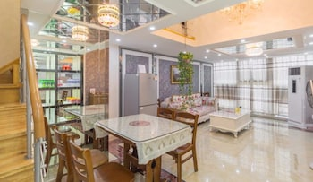 Slika: Railway Station Splendid Elegant Apartment ‒ Suzhou, Suzhou