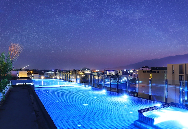 Stay with Nimman Chiang Mai, Chiang Mai, Pool