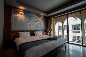巴東布吉米娜塔酒店的圖片
