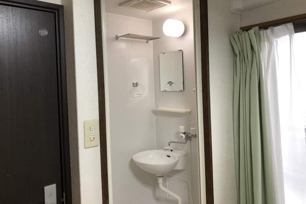 Pokój dla 3 osób tradycyjny (Japanese Style) - Łazienka