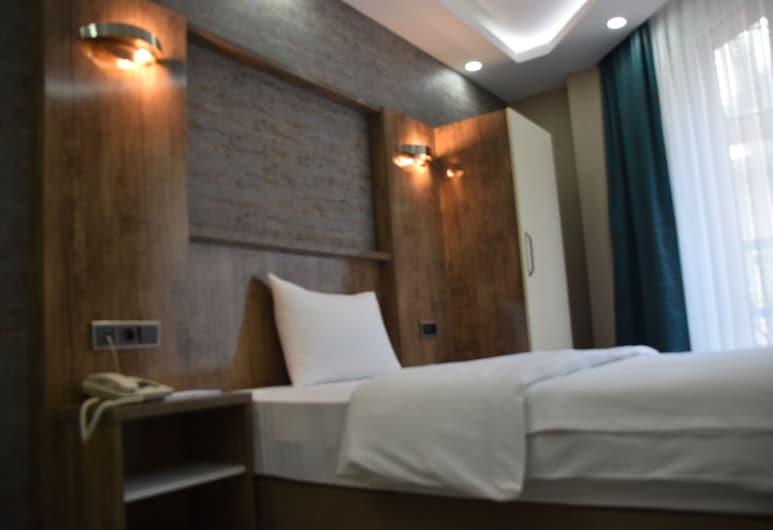 Tum Palace Otel, Bandirma, Darījumklases divvietīgs numurs ar papildu ērtībām, divas guļamistabas, Viesu numurs