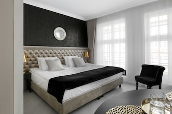 Gambar Lavoo Boutique Apartments di Gdansk