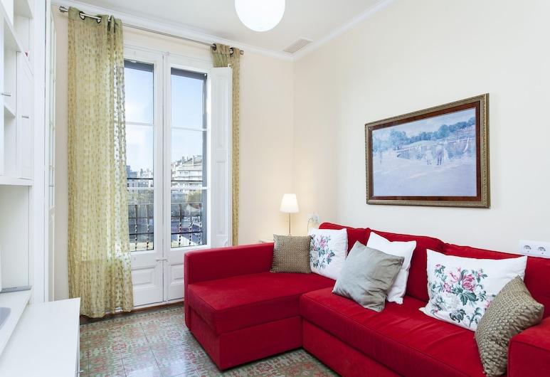 1207 - Smart City Center Apartment II, Barcelona