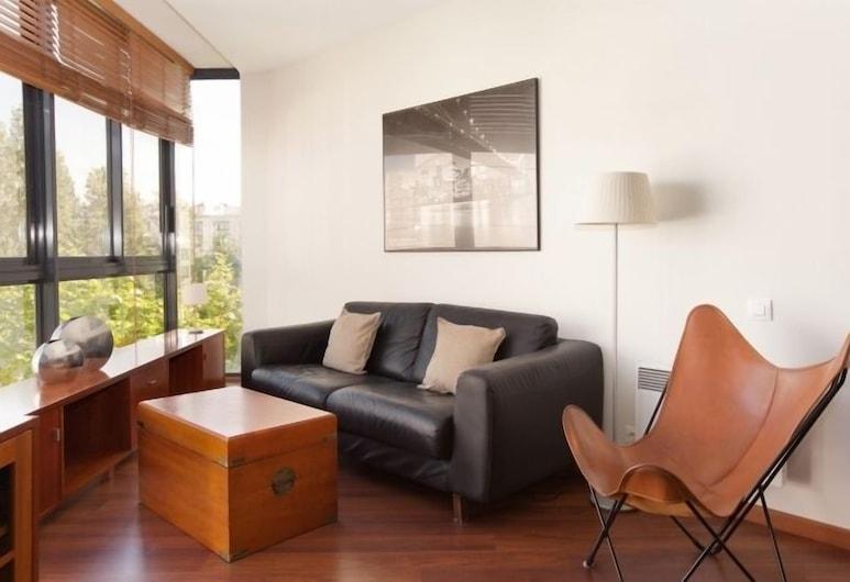 1212 - Olimpic Ciutadella Apartment, ברצלונה