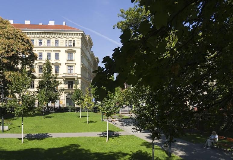 Top-Apartments-Vienna Gölsdorf, Vienna, View from property