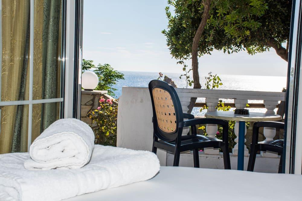 Economy Double Room - Balcony