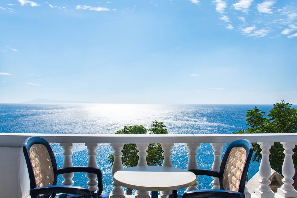 Standard Studio - Balcony