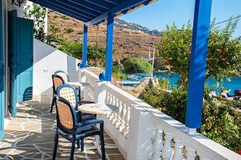 Bild vom Marisini Sea View in Andros