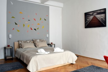 Picture of Diamond Astoria 4, Quiet Apartment in Budapest