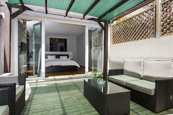 Picture of 1229 - City Center Apartment with Terrace  in Barcelona