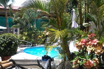 Picture of Coyaba Tropical Elegant Adult Guesthouse in Manuel Antonio