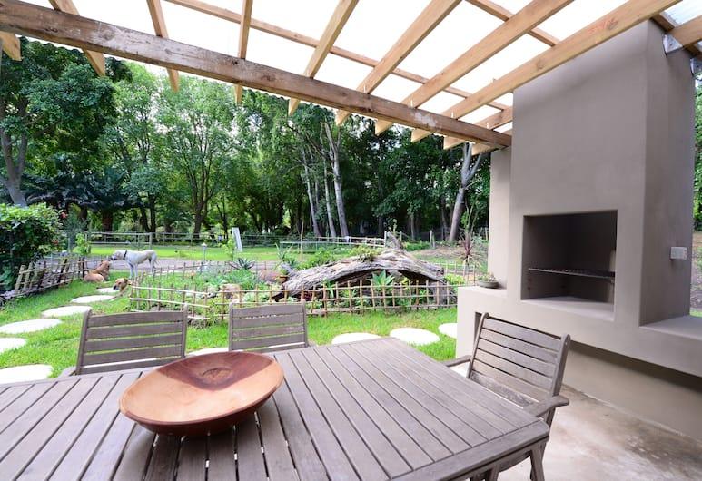 Waterland, Cape Town, Deluxe Cottage, 2 Bedrooms, 2 Bathrooms, Garden View, Terrace/Patio