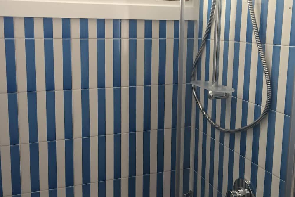 Apartmán s 1 ložnicí - Sprcha