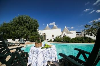 Hotellerbjudanden i Locorotondo | Hotels.com