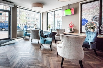 Picture of Melrose Hotel in Amsterdam
