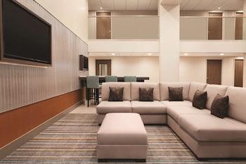 Selline näeb välja Radisson Hotel Charlotte Airport, Charlotte