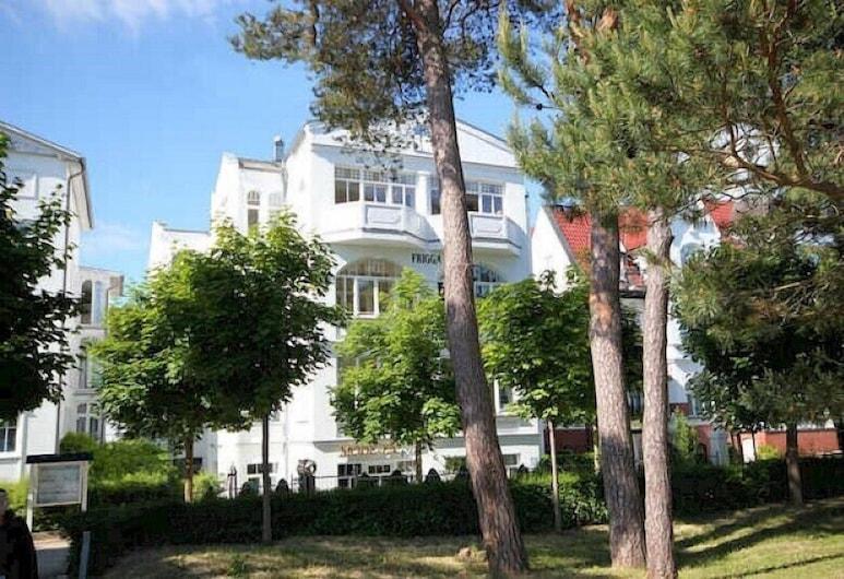 Villa Frigga (30RB8), Binz