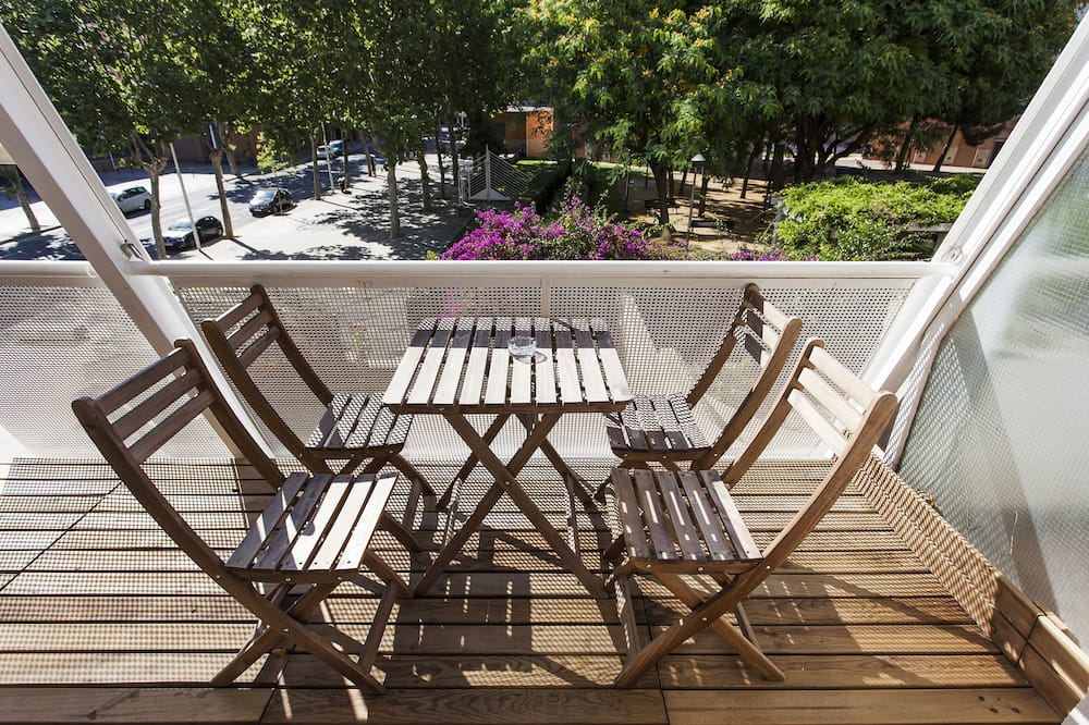 Apartment, 3 Bedrooms, Terrace - Terrace/Patio