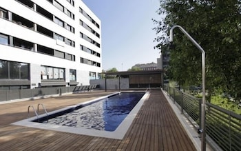 Picture of 1217 - Forum Diagonal Apartment in Barcelona