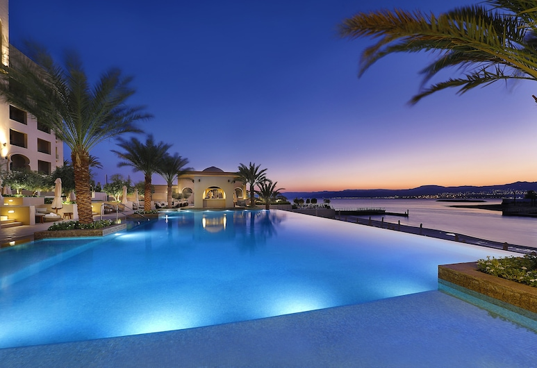 Al Manara, a Luxury Collection Hotel, Saraya Aqaba, Aqaba, Sportoviště