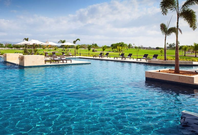 The Santa Maria, A Luxury Collection Hotel & Golf Resort, Panama City, Panama City, Pool